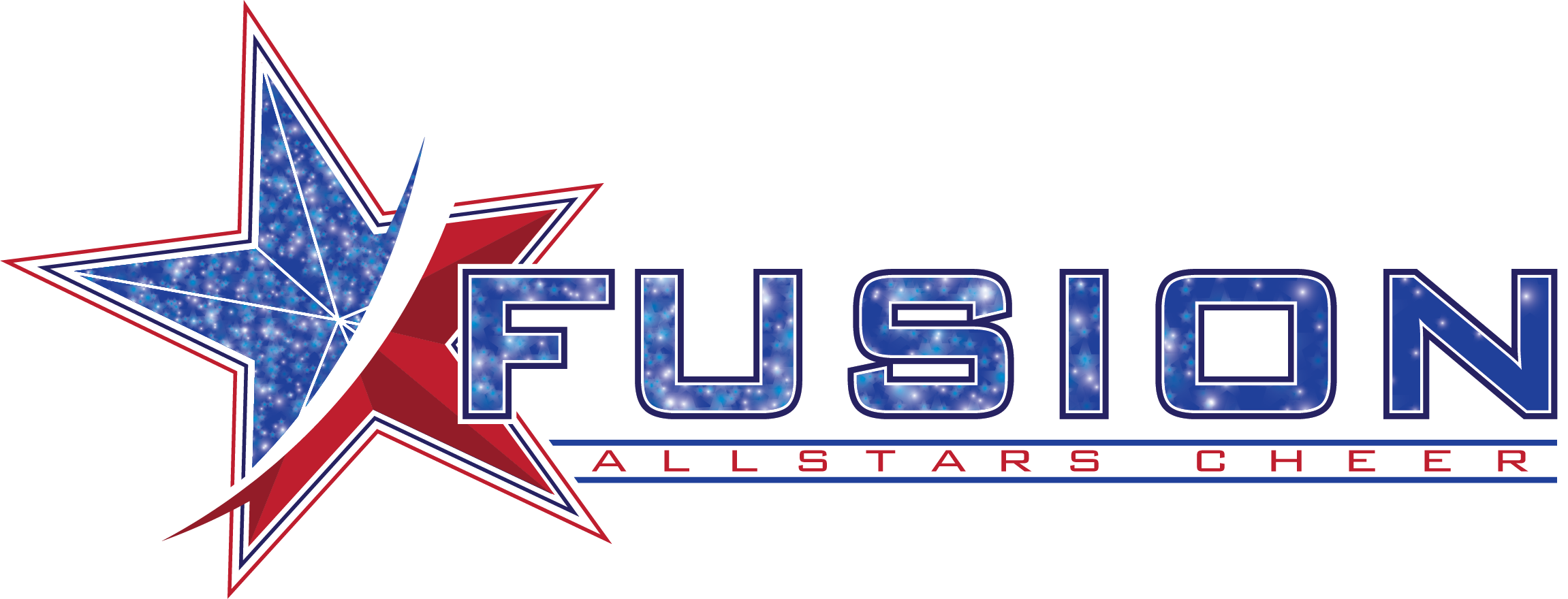 Fusion Allstars Cheer